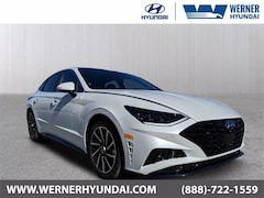 New 2021 Hyundai Sonata For Sale in Tallahassee