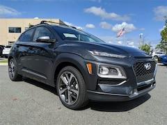 New 2021 Hyundai Kona For Sale in Tallahassee