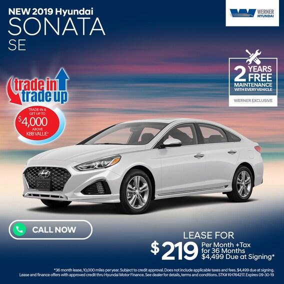 Werner Hyundai Tallahassee | New Cars Hyundai Dealer