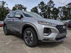 New 2020 Hyundai Santa Fe For Sale in Tallahassee