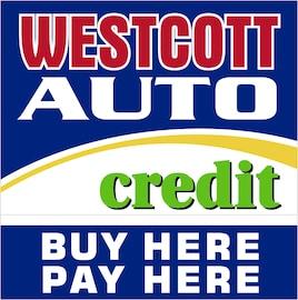 Westcott Auto Credit