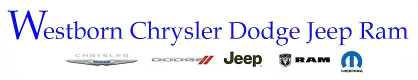 Westborn Chrysler Dodge Jeep Ram, Inc.