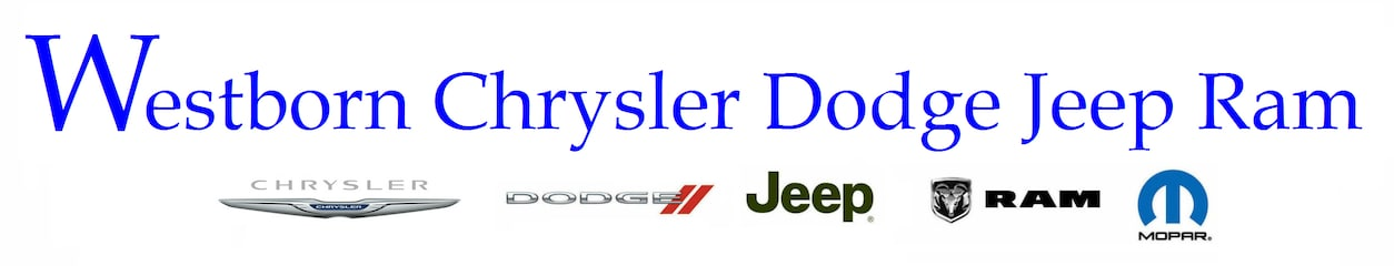 Westborn Chrysler Dodge Jeep Ram, Inc.