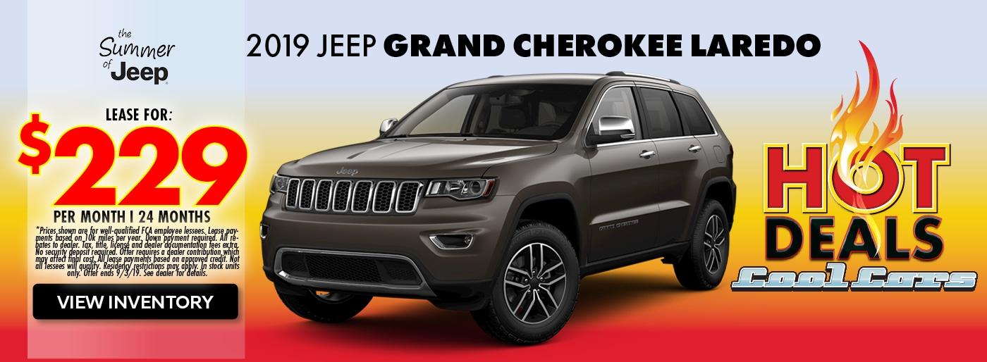 Jeep Dealership Near Me >> Westborn Chrysler Dodge Jeep Ram Dealer Detroit Farmington Hills