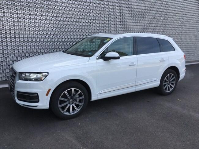 2019 Audi Q7 2.0T Premium Plus SUV