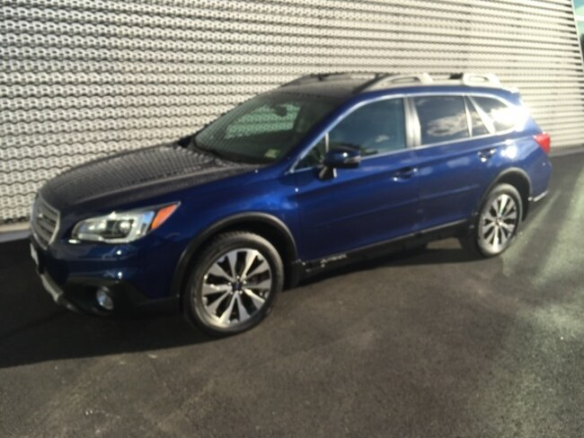 used 2015 subaru outback for sale at audi richmond vin. Black Bedroom Furniture Sets. Home Design Ideas