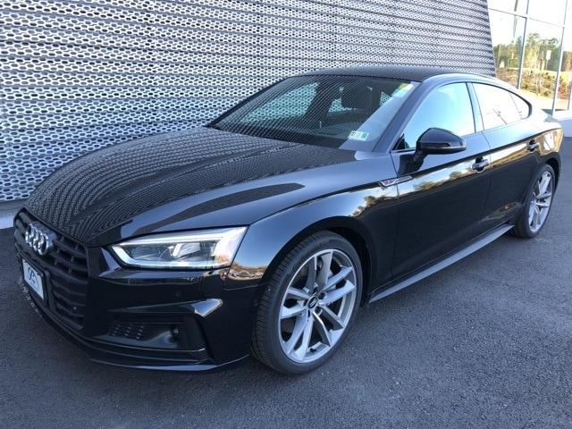 2019 Audi A5 2.0T Prestige Sportback