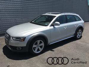 2014 Audi Allroad 2.0T Prestige