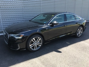 2019 Audi A6 3.0T Premium