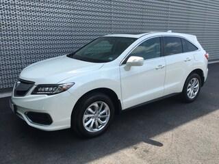 2017 Acura RDX Base SUV