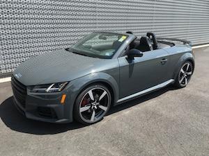 2019 Audi TT 2.0T