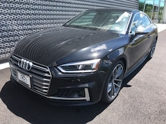 2018 Audi S5 3.0T Premium Plus Coupe