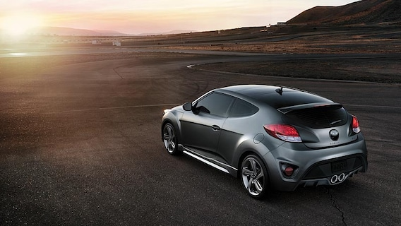 2014 Hyundai Veloster Research Page | West Broad Hyundai