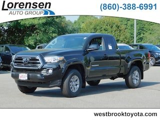 New 2018 Toyota Tacoma SR5 Truck Access Cab for sale in Westbrook CT
