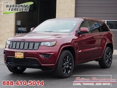 2017 Jeep Grand Cherokee ALTITUDE 4X4 Sport Utility