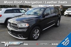 Used 2015 Dodge Durango Limited AWD  Limited Long Island