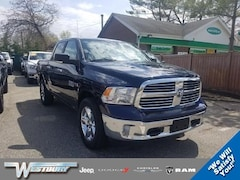Used 2016 Ram 1500 Big Horn 4WD Crew Cab 140.5 Big Horn for sale in Long Island