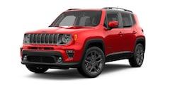 2019 Jeep Renegade HIGH ALTITUDE 4X4 Sport Utility