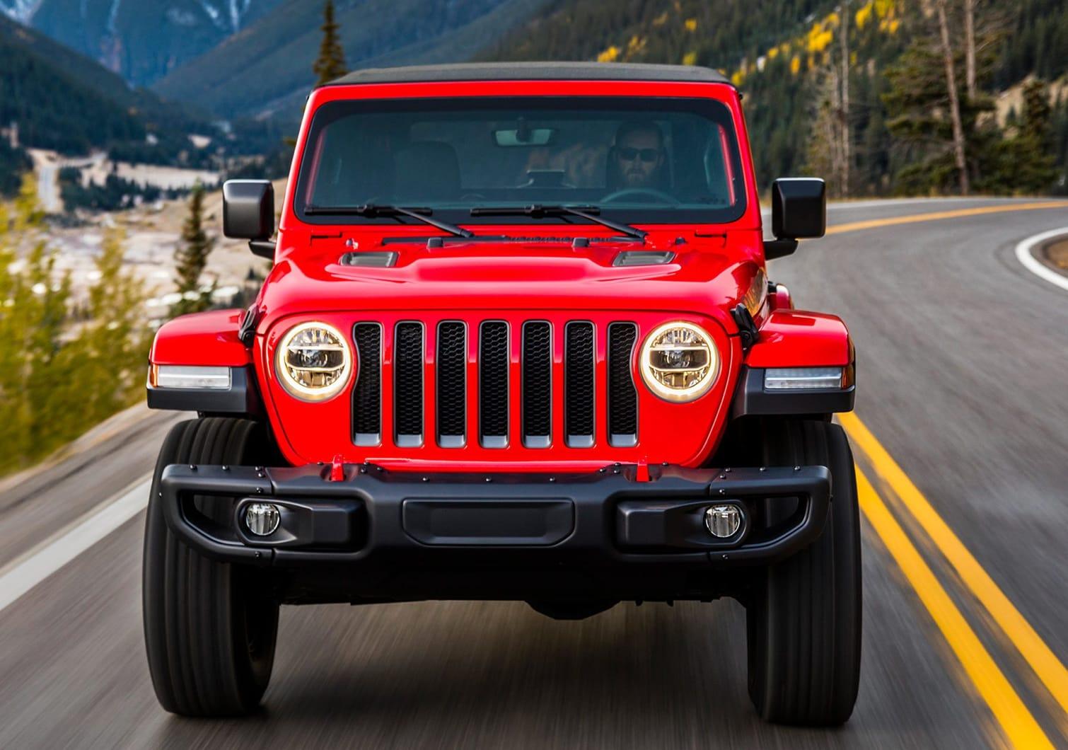 Jeep Dealers Near Me >> 2018 Jeep Wrangler Dealer Near Me Long Island Ny
