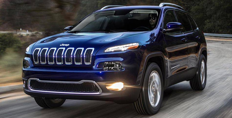 Be Sure Of The Year Of The Lease Whether Is A 2015 Or 2015 When Leasing A  Jeep Cherokee. The 2 Latest Model Years Are Usually ...