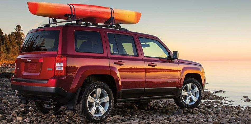 Jeep Patriot Lease Tips For Long Island, NY Consumers.