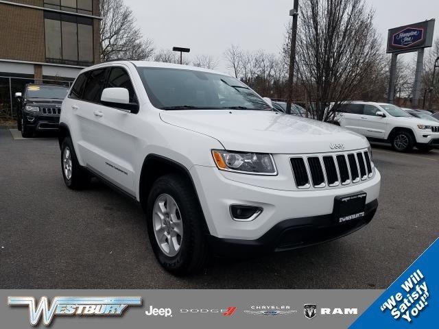 Used 2015 Jeep Grand Cherokee Laredo 4WD  Laredo for sale near Huntington