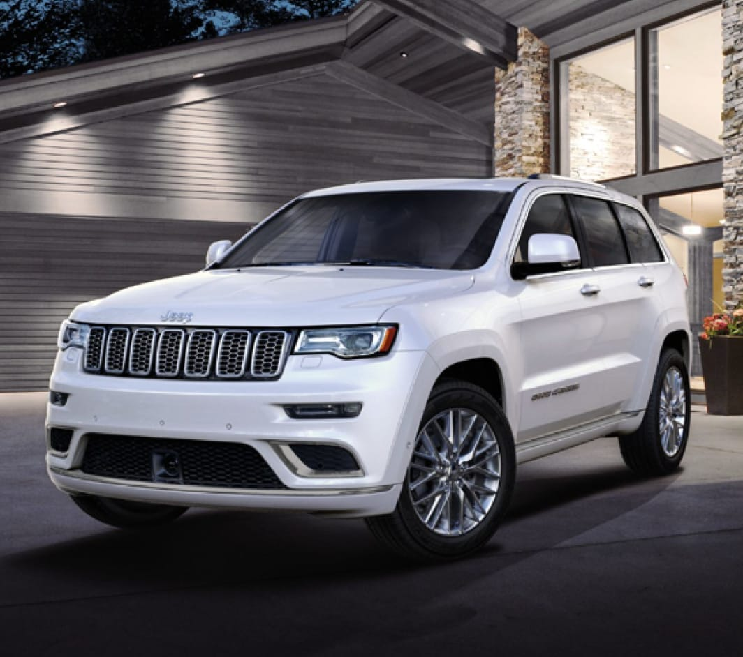 Westbury Jeep Service >> 2018 Jeep Grand Cherokee for Sale NJ - New Jersey Jeep Dealer