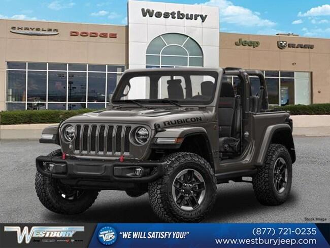 New 2018 Jeep Wrangler SPORT S 4X4 Sport Utility Long Island