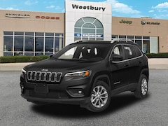 New 2019 Jeep Cherokee HIGH ALTITUDE 4X4 Sport Utility for sale in Long Island