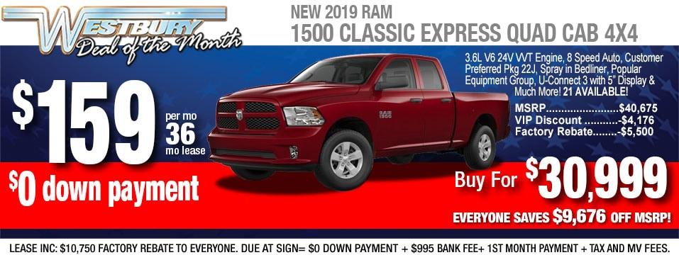 New Ram Truck >> New Ram Trucks For Sale On Long Island