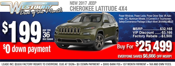 Long Island Jeep Leases Auto Financing