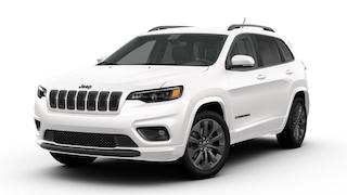 New 2019 Jeep Cherokee HIGH ALTITUDE 4X4 Sport Utility Long Island