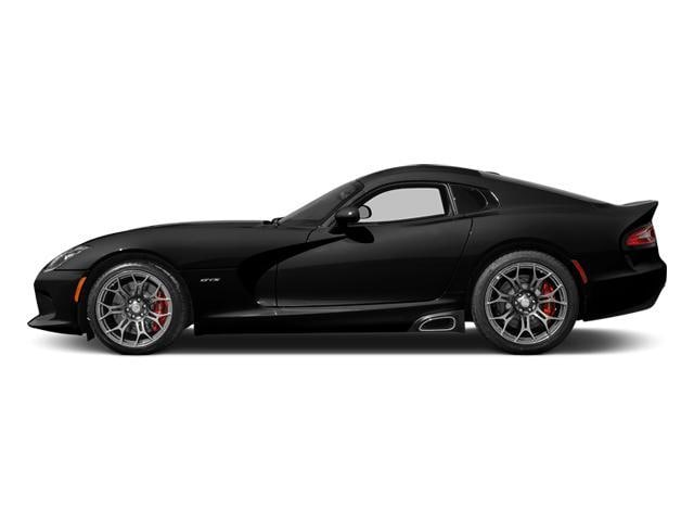 2013 Dodge VIPER SRT GTS COUPE GTS Coupe