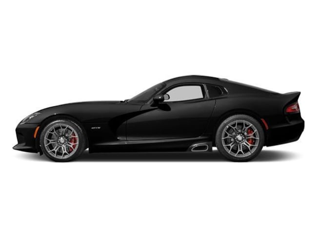 New 2013 Dodge VIPER SRT GTS COUPE GTS Coupe Long Island
