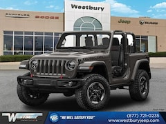 New 2018 Jeep Wrangler SPORT 4X4 Sport Utility for sale in Long Island