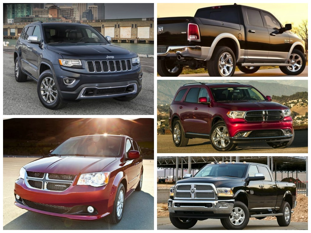 Edmunds Com Says The Chrysler Brand Is One Of The Best Bets In Long
