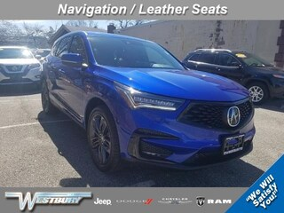 Used 2019 Acura RDX w/A-Spec Pkg AWD w/A-Spec Pkg on Long Island