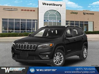 New 2019 Jeep Cherokee ALTITUDE 4X4 Sport Utility Long Island