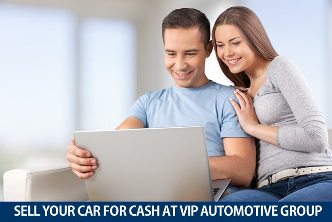How Do I Sell My Car For Cash Long Island