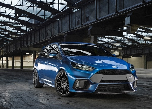 speed cars focus rs news price and reviews driven ford top