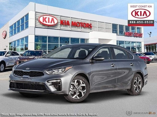 2019 Kia Forte EX+ Back-up Camera | Sunroof | Heated FrontSeats