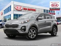 2020 Kia Sportage LX | AWD | BlueTooth | 17 Alloys | Air Conditioni