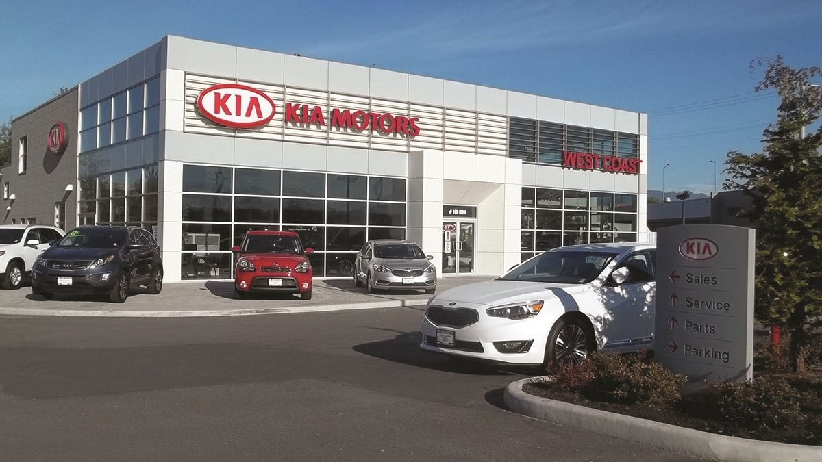 West Coast Auto Sales >> About Us Kia Dealer In Pitt Meadows Metro Vancouver Bc