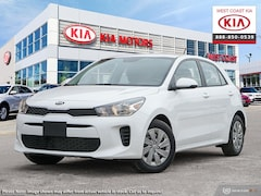 2019 Kia Rio 5-door HB AT LX+