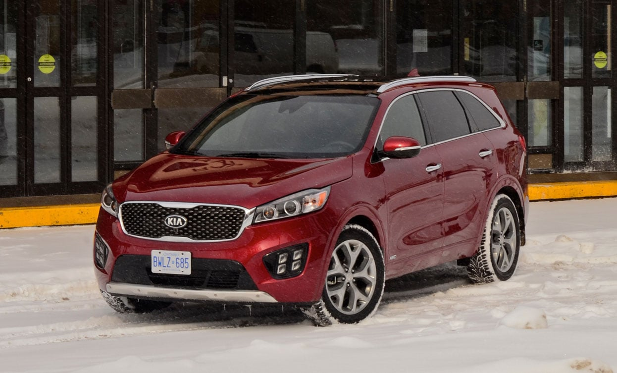 West Coast Kia New Dealership In Pitt Meadows Bc V3y 2s9 Sorento Fuel Filter Replacement Smart Design