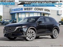 2019 Mazda CX-9 GS-L- JET BLACK- AWD- LEATHER- SUNROOF SUV