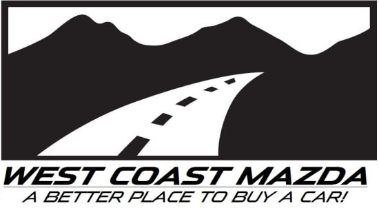 West Coast Mazda Logo
