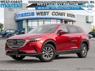2018 Mazda CX-9 GS- SOUL RED CRYSTAL- AWD- BLUETOOTH- REVERSE CAM SUV