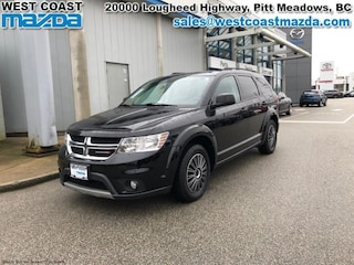 2014 Dodge Journey SXT- AUTO- FWD SUV