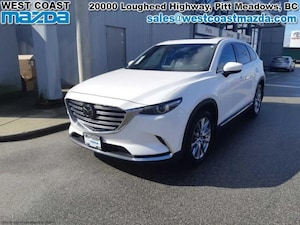 2017 Mazda CX-9 GT- AWD- NAV- LEATHER- SUNROOF